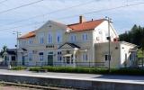 Mora station 2018-06-27