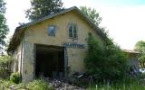 Mullhyttemo station 2014-06-21