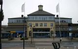 Nässjö station 2007-07-07