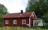 Nässundet södra banvaktstuga 2017-08-06