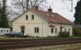 Nättraby station 2008-05-01, rivet i februari 2012