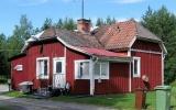 Njupa kombinerad banvaktstuga och hållplats 2018-06-26