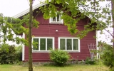 Norra Tång station 2008-07-09