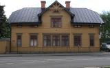 Norrköping Västra station 2014-06-16