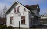 Nossebro station 2013-05-03