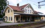 Nybro station 2007-07-11