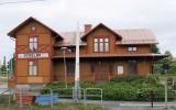 Ockelbo station 2018-06-21