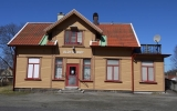 Olofstorp station 2013-05-01
