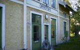 Orrefors station 2006-09-09