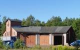 Persberg lokstall 2017-08-07
