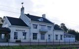 Rättvik station 2019-06-08