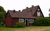 Rångedala kombinerad hållplats och banvaktstuga 2008-06-25