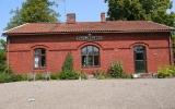 Ravlundabro station 2013-07-07