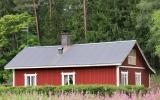 Remsån banvaktstuga 2017-08-08