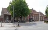 Ringsted station från gatan 2018-08-08