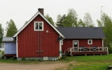 Risudden kombinerad hållplats och banvaktstuga 2019-06-03