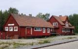 Röjan station 2017-08-15