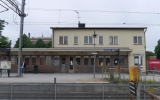 Roslags Näsby station 2016-06-24