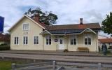 Rottne station 2012-09-08