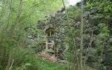 Ruinen efter Dalkarlsberg station 2017-06-07