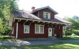 Runhällen station 2016-07-04