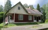 Salån kombinerad hållplats och banvaktstuga 2017-06-12