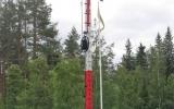 Semafor vid Tallåsstation 2018-06-23