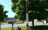 Semafor vid platsen för Smålands Anneberg station 2013-06-09