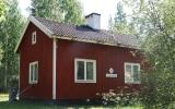 Siljansfors kombinerad hållplats och banvaktstuga 2017-08-11