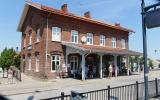 Simrishamn station 2015-07-04