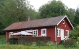 Sjöändan kombinerad hållplats och banvaktstuga 2017-08-06