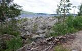 Sjön Gryttjen 2018-06-19