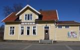 Sjövik station 2013-05-01