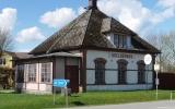 Skäldershus station 2016-04-23