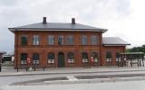Skänninge station 2017-06-04