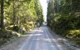 Skärning vid Nordlid 2012-05-01