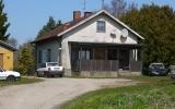 Skivarp sockerbruk station 2014-04-20