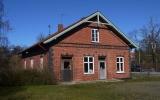 Skivarp station, 2015-04-04