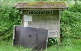 Skogsgärde hållplats 2019-06-12