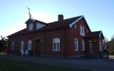 Smygehamn station, 2015-04-05