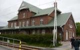 Sölvesborg station 2009-05-22