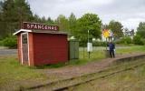Spångenäs hållplats 2012-05-26