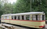 Spårvagn från Düsseldorf 2018-08-08