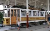 Spårvagn från Köpenhamn, linje 5, 2018-08-08