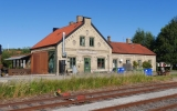 Staffanstorp station 2015-07-03