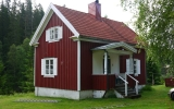 Stenslanda banvaktstuga 2013-06-18