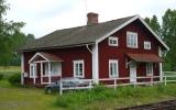 Stjärnfors station 2013-06-22