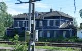 Strömtorp station 2019-06-10