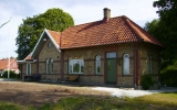 Stureholm station 2009-06-26