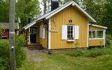 Sundranäs banvaktstuga nr 12, 2007-05-26
